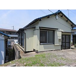 [一戸建] 静岡県三島市谷田 の賃貸【/】の外観
