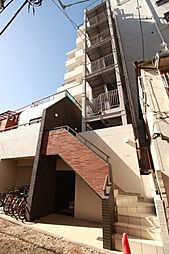 AS ONE SUGAMO[3階]の外観