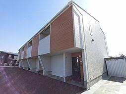 京成千原線 おゆみ野駅 徒歩19分の賃貸アパート