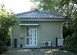 [一戸建] 茨城県つくば市上横場 の賃貸【/】の外観