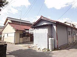 浦野荘[1階]の外観