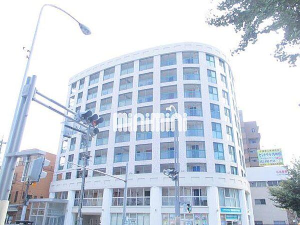 愛知県名古屋市南区桜本町2丁目の賃貸マンション