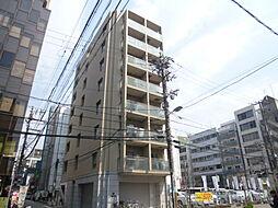 キャピトル新大阪[8階]の外観