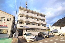 広島県広島市安佐北区可部南2丁目の賃貸マンションの外観