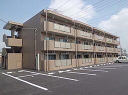 Y&Mシャルム川田 (ペット可)[2階]の外観