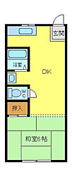 狭山駅 2.7万円