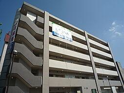ルーセント菅原[3階]の外観