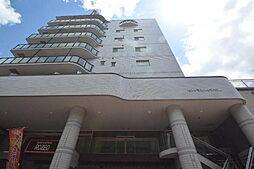 セントラルハイツカシノ[2階]の外観