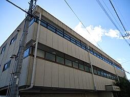 兵庫県神戸市兵庫区都由乃町3丁目の賃貸マンションの外観