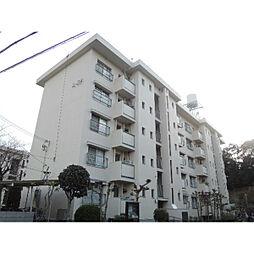 大阪府寝屋川市三井が丘5丁目の賃貸マンションの外観