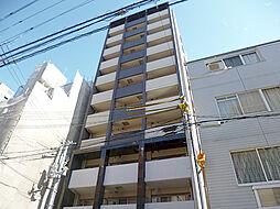 エイペックス新大阪[6階]の外観
