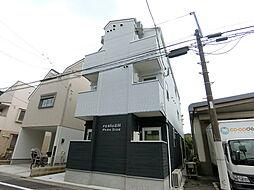 都営三田線 蓮根駅 徒歩9分の賃貸アパート