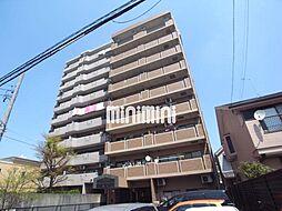 プライムレジデンス徳川[2階]の外観