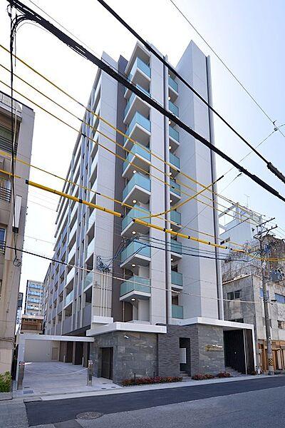 プレミアムコート新栄 3階の賃貸【愛知県 / 名古屋市中区】