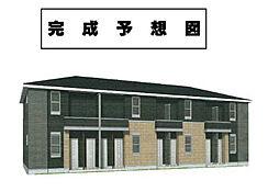 東中津駅 4.9万円