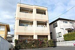 サンライトoshizawa[2階]の外観