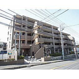 北寺尾大滝マンション[205号室]の外観