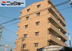 ASTORIA COURT・A[2階]の外観