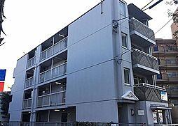 愛知県名古屋市千種区宮根台1丁目の賃貸マンションの外観