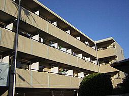 メゾン・ド・アヴニール[3階]の外観
