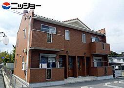 MO−V B棟[2階]の外観