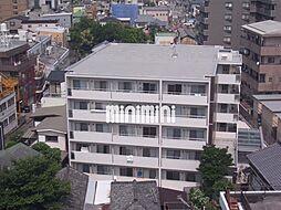 シーム・ドエル筒井[1階]の外観