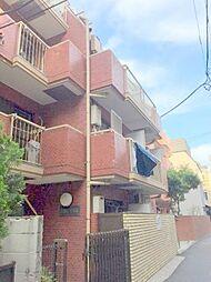 ドム三軒茶屋[2階]の外観