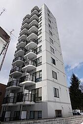 レクセル札幌平岸[10階]の外観