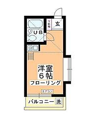【敷金礼金0円!】シャンブル