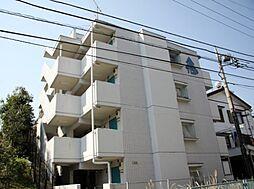 神奈川県川崎市宮前区宮崎3丁目の賃貸マンションの外観