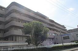 スワンズコート新神戸[601号室]の外観