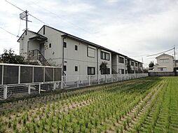 グリーンフル小倉[2階]の外観