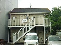 コーポDAIGAKU[102号室]の外観
