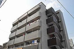 Bayside Terrace[301号室]の外観