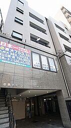 福島Kビル[4階]の外観