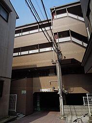 矢野花園ハイツ[2階]の外観