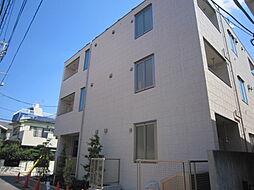 JR中央線 武蔵境駅 徒歩4分の賃貸マンション