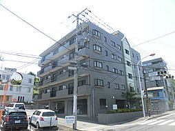 バロアール[2階]の外観
