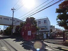 西東京市立上向台小学校まで400m、西東京市立上向台小学校まで徒歩約5分。