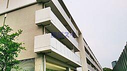 コンフォリア駒場[2階]の外観