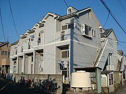教育大前駅 1.6万円