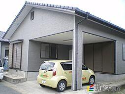 [一戸建] 福岡県八女市吉田 の賃貸【/】の外観