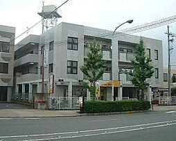 コモド長岡京[106号室]の外観
