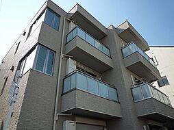 シャーメゾン玉出西[1階]の外観
