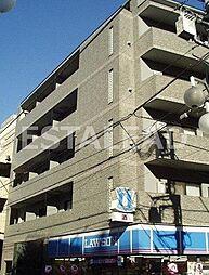 S.K.Yマンション[4階]の外観