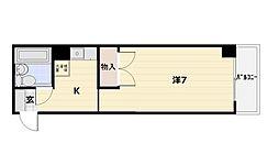 中書島駅 3.8万円