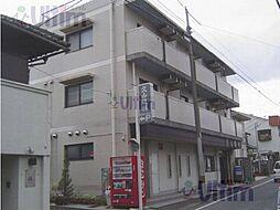 サンフェスタ東福寺A棟[2階]の外観