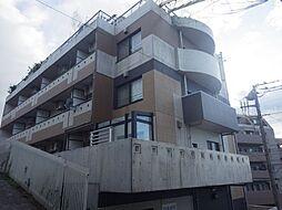 メルクマール北鎌倉[2階]の外観