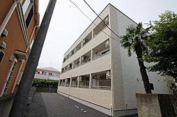 ミリアビタ南本町[2階]の外観