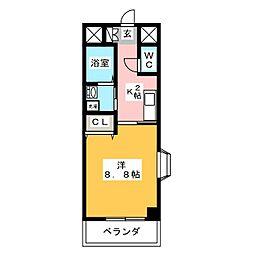 天満屋バスステーション 5.9万円